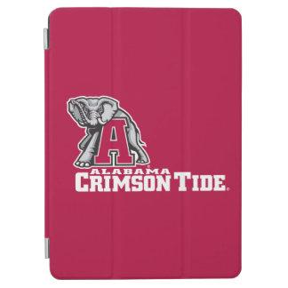 Alabama un Al grande de la marea carmesí Cover De iPad Air