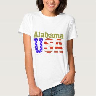 Alabama USA! Shirts