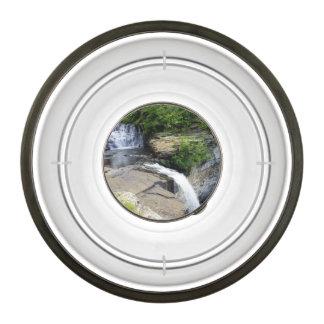 Alabama Waterfall Pet Bowl