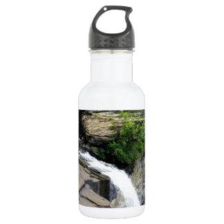 Alabama Waterfall Stainless Steel Water Bottle