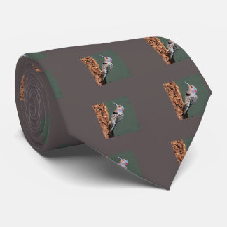 Alabama Yellowhammer Neck Tie