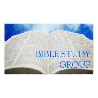 Alabanza espiritual cristiana de la iglesia del gr tarjetas de visita