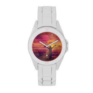 ¡Alabanza! _ Relojes De Mano