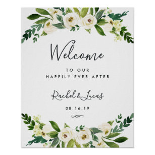 wedding signs zazzle