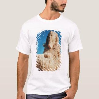 Alabaster Sphinx, New Kingdom T-Shirt
