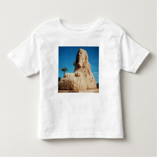 Alabaster Sphinx, New Kingdom Toddler T-shirt