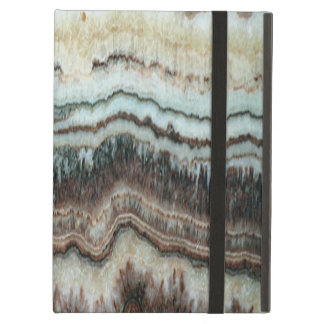 Alabaster Stone Look Cool Graphic iPad Air Case