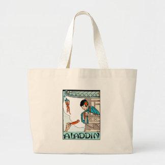 Aladdin Bolsas De Mano