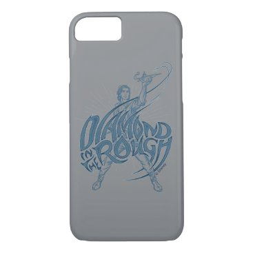 Aladdin   Diamond In The Rough iPhone 8/7 Case