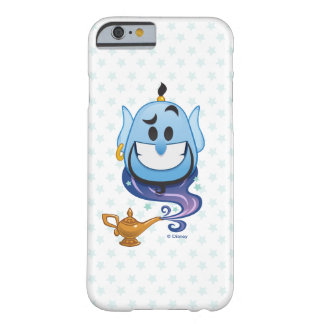 Aladdin Emoji | Genie Barely There iPhone 6 Case