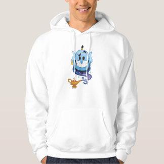 Aladdin Emoji | Genie Hoodie