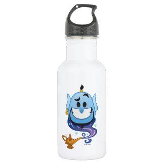 Aladdin Emoji | Genie Water Bottle