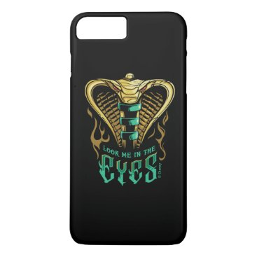 Aladdin   Look Me In The Eyes iPhone 8 Plus/7 Plus Case