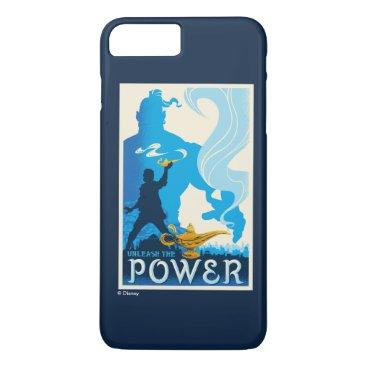 Aladdin   Unleash The Power iPhone 8 Plus/7 Plus Case