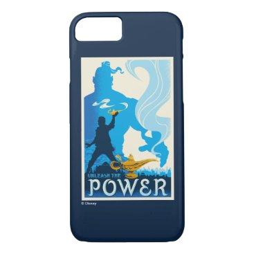 Aladdin   Unleash The Power iPhone 8/7 Case