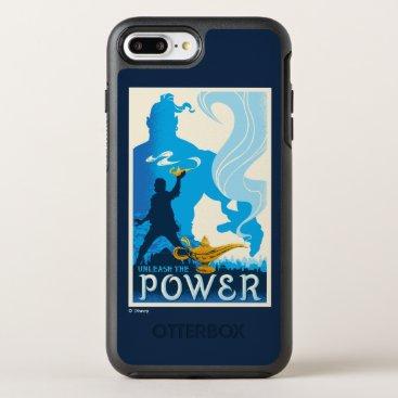 Aladdin   Unleash The Power OtterBox Symmetry iPhone 8 Plus/7 Plus Case