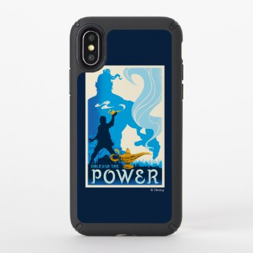 Aladdin | Unleash The Power Speck iPhone XS Case