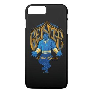 Aladdin   World Famous Genie of the Lamp iPhone 8 Plus/7 Plus Case