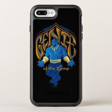 Aladdin   World Famous Genie of the Lamp OtterBox Symmetry iPhone 8 Plus/7 Plus Case