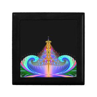 Aladdin's lamp gift box