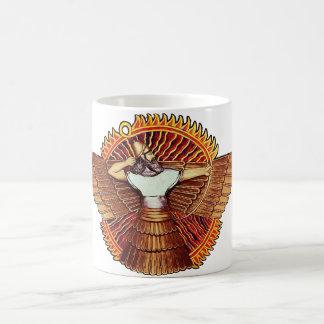 Alaha Ashur mug (Assyrian)