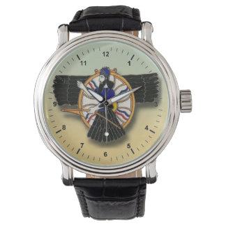 Alaha Ashur watch 2