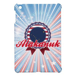 Alakanuk, AK iPad Mini Covers