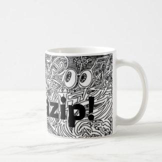 Alakazip Coffee Mug