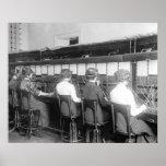 Alambres cruzados: 1914 impresiones