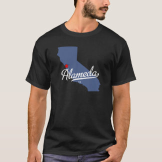 Alameda California CA Shirt