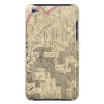Alameda Co 1 iPod Touch Cases
