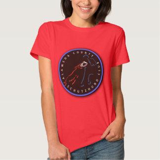 Alameda County Schutzhund Club T-Shirt