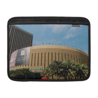 Alameda del puerto deportivo, Dubai Funda MacBook