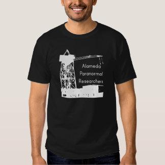 Alameda Paranormal Swag! Shirt