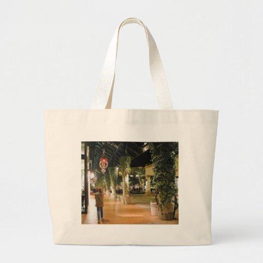 Alamedas de compras bolsas