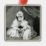 Alameen Ben Mohammed Ornament