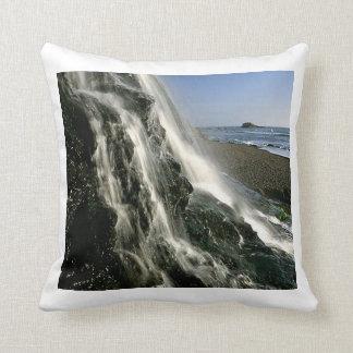 Alamere Falls Throw Pillow