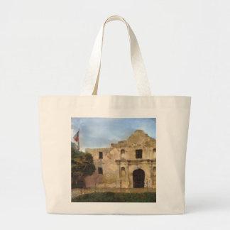 Alamo Lawn Tote Bag