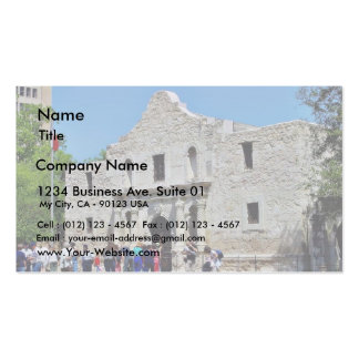 Texas Business Cards & Templates