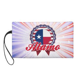 Alamo, TX Wristlet Clutches