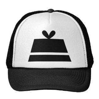 AlaModeSilP11 Trucker Hat