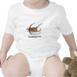 Alamosaurus (Dinosaur Fun) Tee Shirts