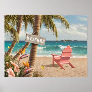https://rlv.zcache.com/alan_giana_welcome_to_paradise_poster-r19ba294c45de4830a37afdc4531c30f7_wa3_8byvr_307.jpg