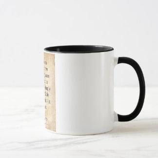 Alan Keyes Mug