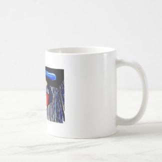 Alan Partridge Lapdance Drawing Mug
