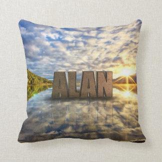 Alan Pillow