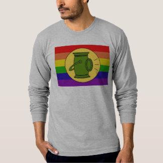 Alan Scott Pride T-Shirt