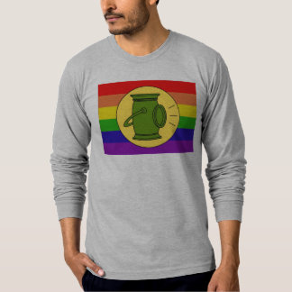 Alan Scott Pride Tee Shirt