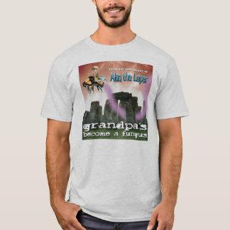 Alan the Leper T-Shirt