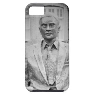 Alan Turing, OBE. The Father of Modern Computing iPhone SE/5/5s Case